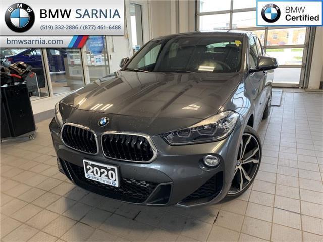 2020 BMW X2 xDrive28i (Stk: XU413) in Sarnia - Image 1 of 10
