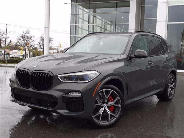 2021 BMW X5 xDrive40i (Stk: 14306) in Gloucester - Image 1 of 25