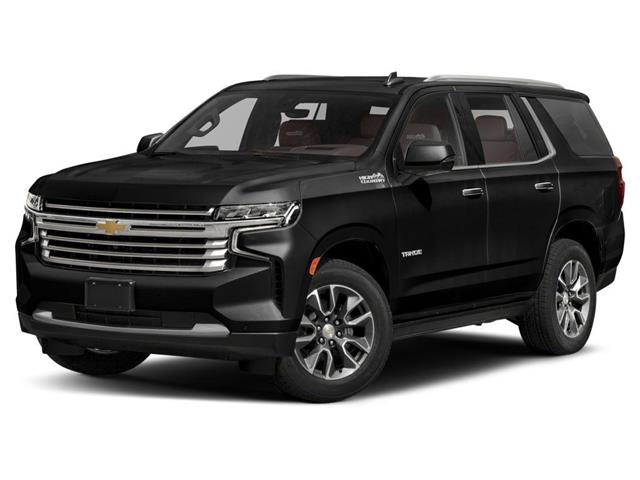 2021 Chevrolet Tahoe High Country (Stk: MR341816) in Calgary - Image 1 of 9