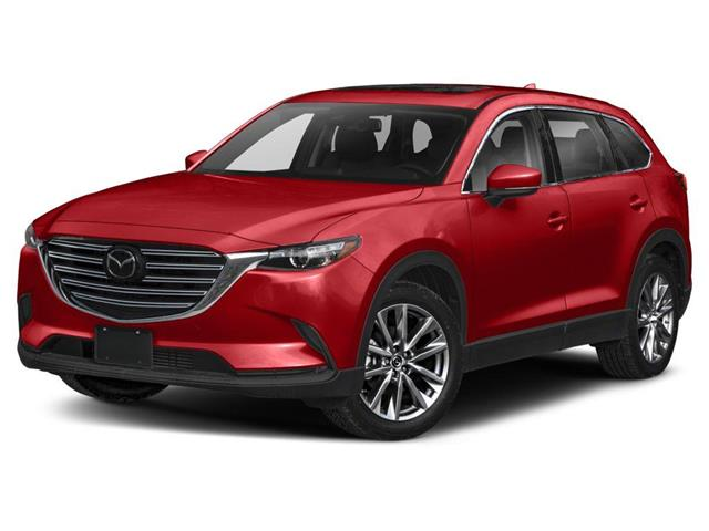 2021 Mazda CX-9 GS-L (Stk: N6648) in Calgary - Image 1 of 9