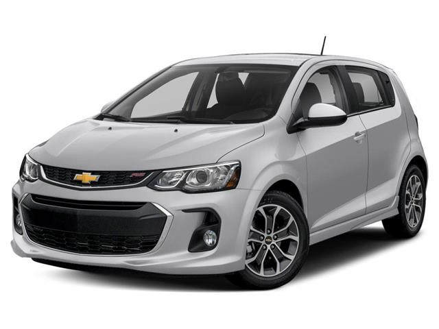 2017 Chevrolet Sonic LT Auto (Stk: 157653AP) in Mississauga - Image 1 of 9