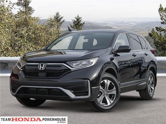 2021 Honda CR-V LX (Stk: 21360) in Milton - Image 1 of 7