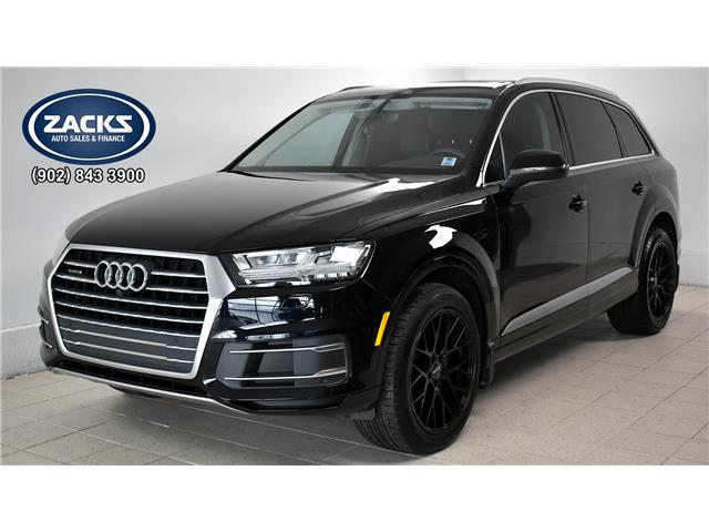 2018 Audi Q7  (Stk: 37215) in Truro - Image 1 of 45