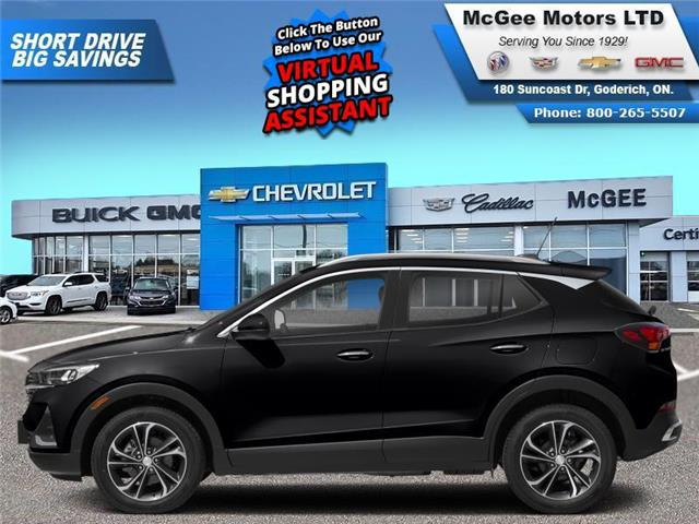 2021 Buick Encore GX Select (Stk: 152601) in Goderich - Image 1 of 1