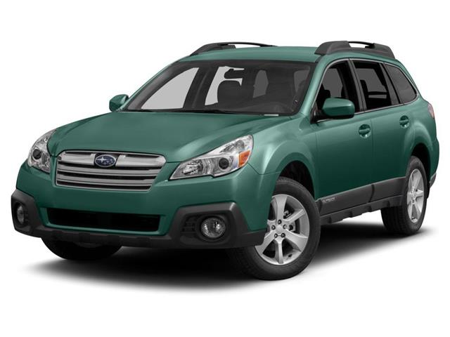 2014 Subaru Outback  (Stk: S21007A) in Newmarket - Image 1 of 10