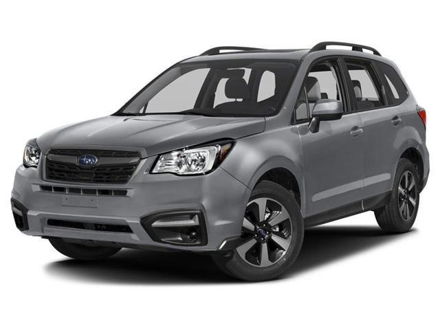 2017 Subaru Forester 2.5i Convenience (Stk: 30259A) in Thunder Bay - Image 1 of 9
