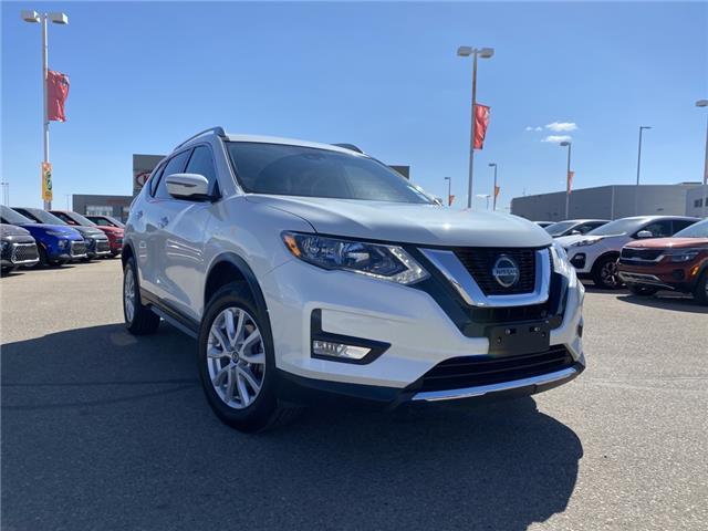 2019 Nissan Rogue SV (Stk: P4903) in Saskatoon - Image 1 of 14