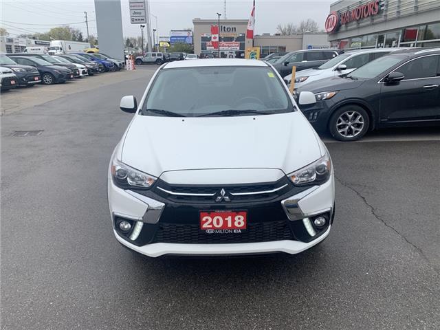 2018 Mitsubishi RVR SE (Stk: P0113) in Milton - Image 1 of 7