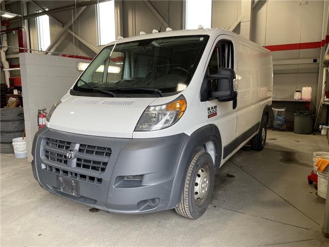 2014 RAM ProMaster 1500 Low Roof (Stk: 21-179A) in Stouffville - Image 1 of 16