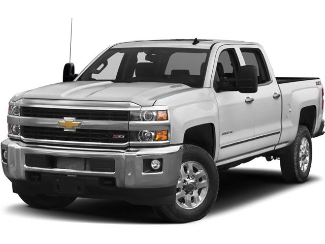 2017 Chevrolet Silverado 2500HD LTZ (Stk: F246349A) in Newmarket - Image 1 of 8