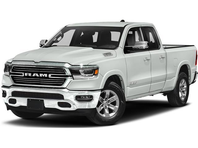 2021 RAM 1500 Laramie (Stk: T21-118) in Nipawin - Image 1 of 1