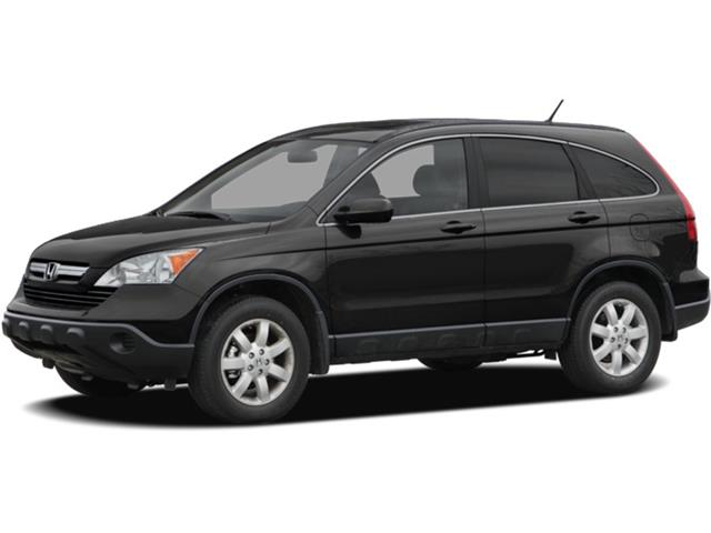 2008 Honda CR-V LX (Stk: ) in Ajax - Image 1 of 1