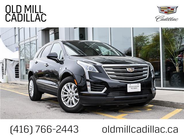 2019 Cadillac XT5 Base (Stk: 170772U) in Toronto - Image 1 of 27