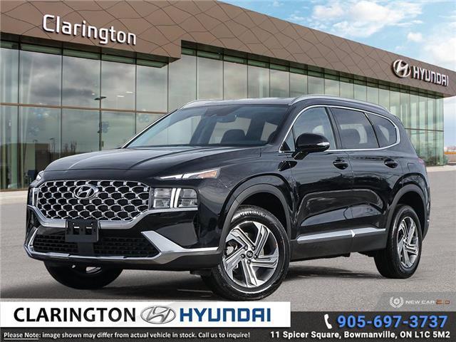 2021 Hyundai Santa Fe Preferred (Stk: 21175) in Clarington - Image 1 of 24