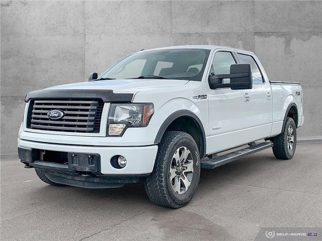 2012 Ford F-150  (Stk: 9914) in Quesnel - Image 1 of 21