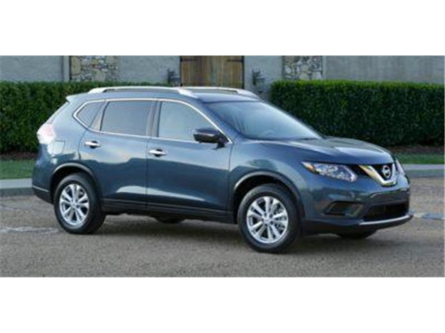 Used 2016 Nissan Rogue SV  - St. John\'s - Hickman Chrysler Dodge Jeep