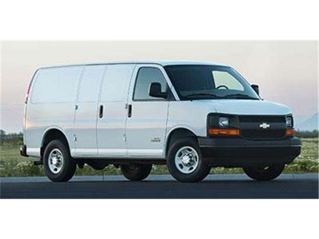 2020 Chevrolet Express 2500 Work Van (Stk: CC95425) in St. John\'s - Image 1 of 1