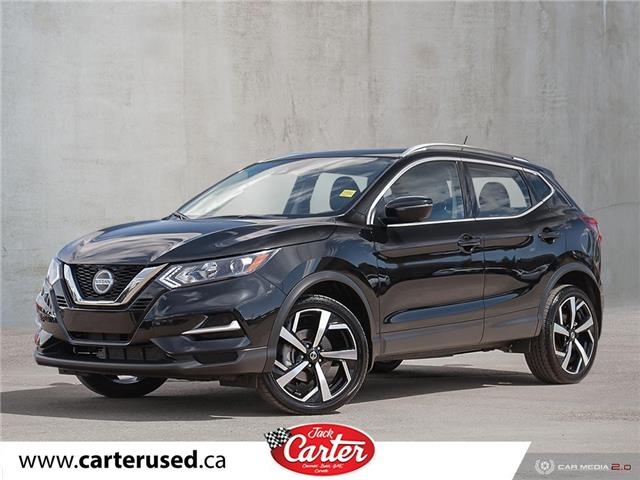 2020 Nissan Qashqai  (Stk: 61952U) in Calgary - Image 1 of 26