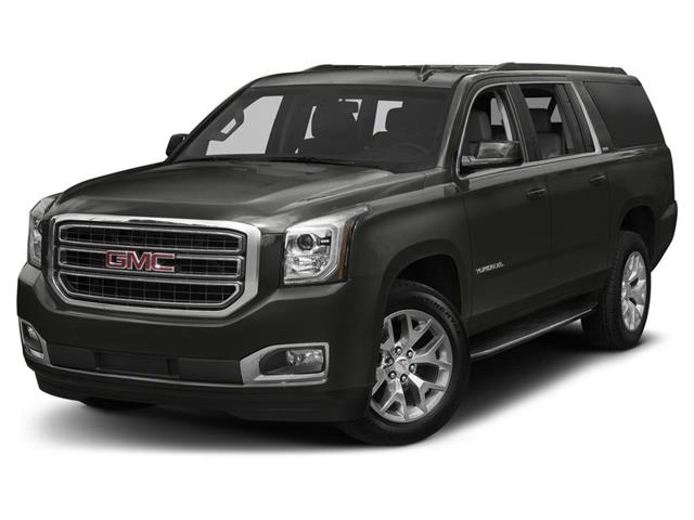 2016 GMC Yukon XL SLT (Stk: 21112A) in STETTLER - Image 1 of 10