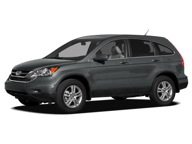 2010 Honda CR-V LX (Stk: 33173A) in Newmarket - Image 1 of 1