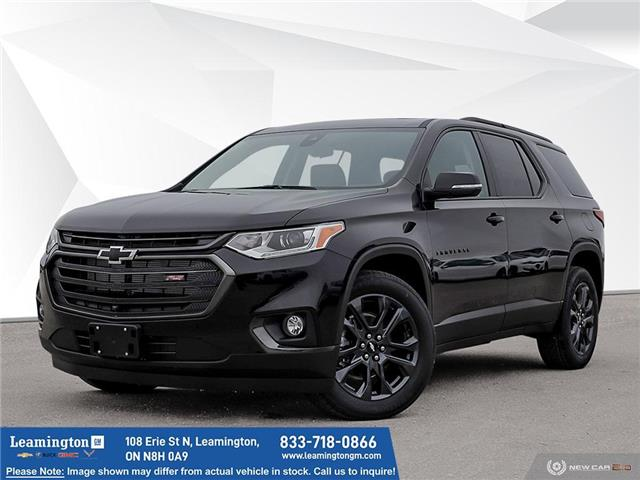 2021 Chevrolet Traverse RS (Stk: 21-393) in Leamington - Image 1 of 23