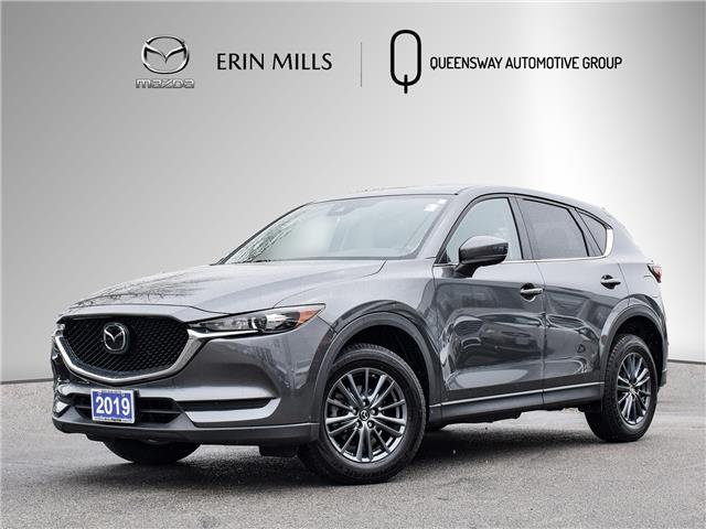 2019 Mazda CX-5 GS (Stk: 21-0399A) in Mississauga - Image 1 of 25