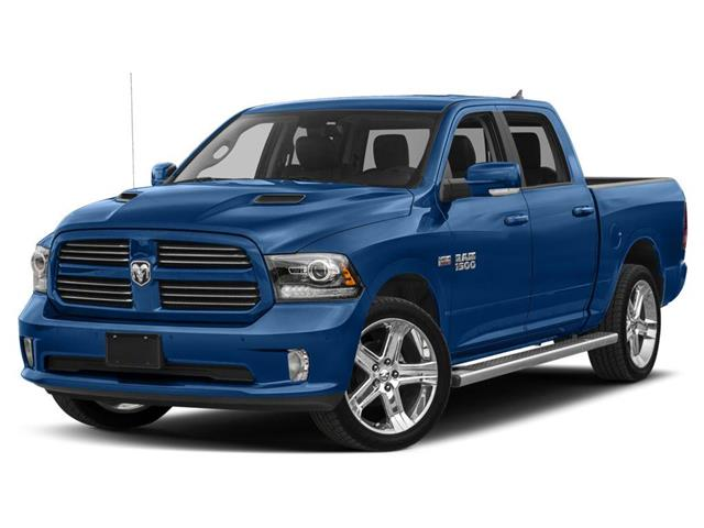 2018 RAM 1500 Sport (Stk: PW2796) in St. John\'s - Image 1 of 9