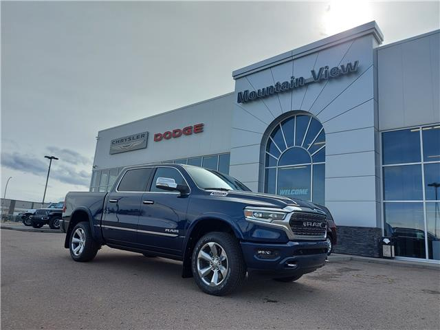 2021 RAM 1500 Limited (Stk: AM078) in Olds - Image 1 of 26