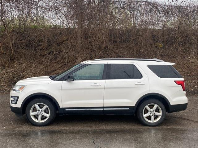 2016 Ford Explorer XLT (Stk: M0257A) in London - Image 1 of 24