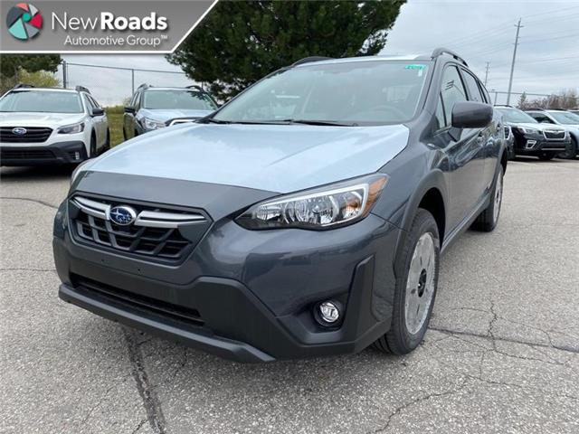 2021 Subaru Crosstrek Touring (Stk: S21209) in Newmarket - Image 1 of 21