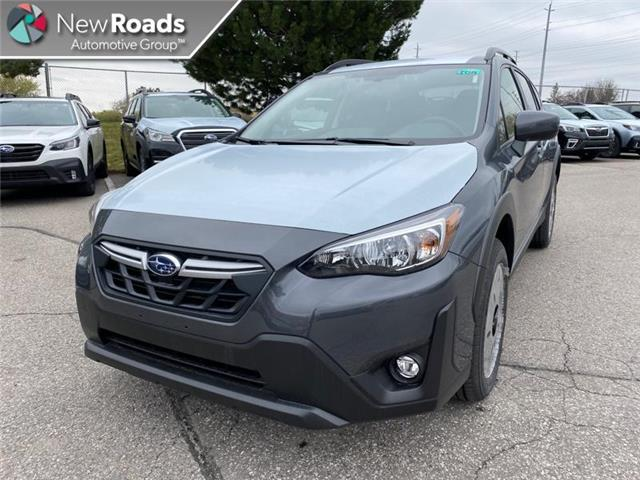2021 Subaru Crosstrek Touring (Stk: S21239) in Newmarket - Image 1 of 21