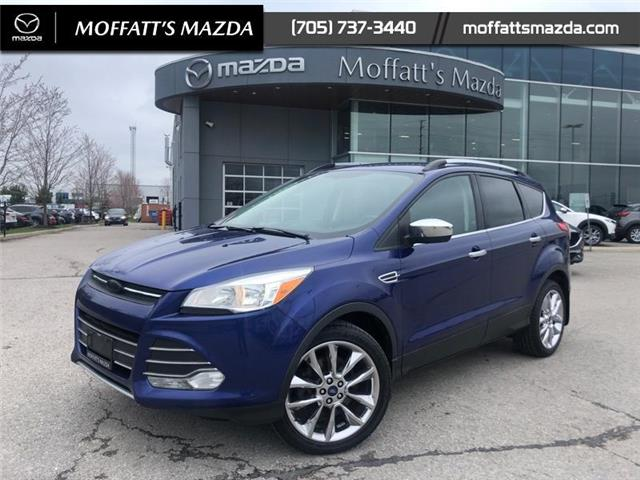 2014 Ford Escape SE (Stk: P9154A) in Barrie - Image 1 of 22