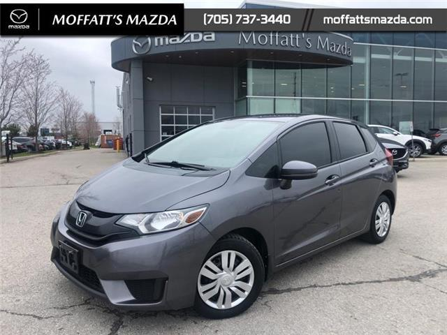 2015 Honda Fit LX (Stk: P9180A) in Barrie - Image 1 of 19