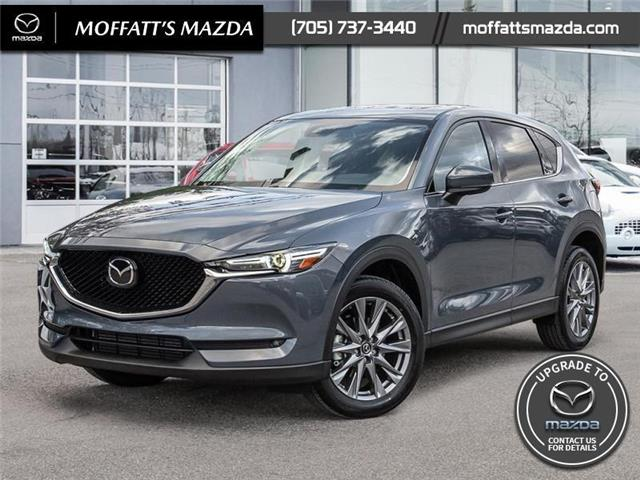 2021 Mazda CX-5 GT w/Turbo (Stk: P9189) in Barrie - Image 1 of 23