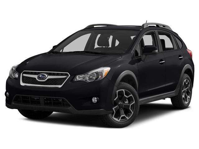 2015 Subaru XV Crosstrek Limited Package (Stk: A0687) in Ottawa - Image 1 of 8