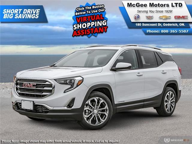 2021 GMC Terrain SLT (Stk: 368135) in Goderich - Image 1 of 21