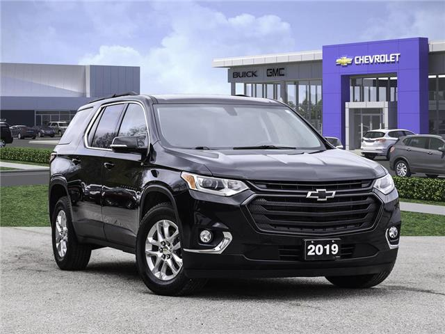 2019 Chevrolet Traverse LT (Stk: 142812A) in Markham - Image 1 of 27