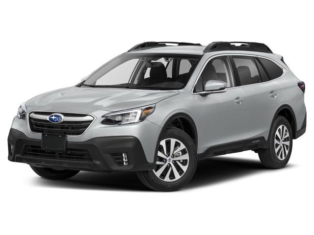 2021 Subaru Outback Touring (Stk: N19539) in Scarborough - Image 1 of 9