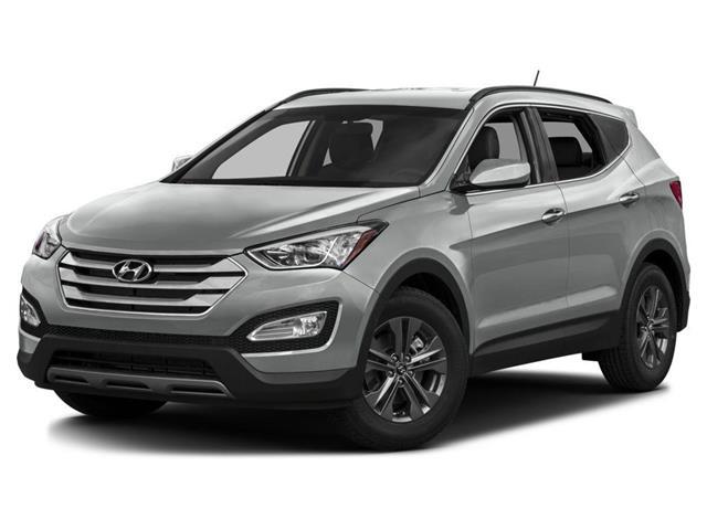 2015 Hyundai Santa Fe Sport 2.0T SE (Stk: 9358B) in Calgary - Image 1 of 10