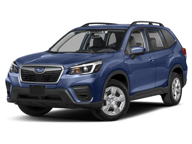 2021 Subaru Forester Base (Stk: 30317) in Thunder Bay - Image 1 of 9