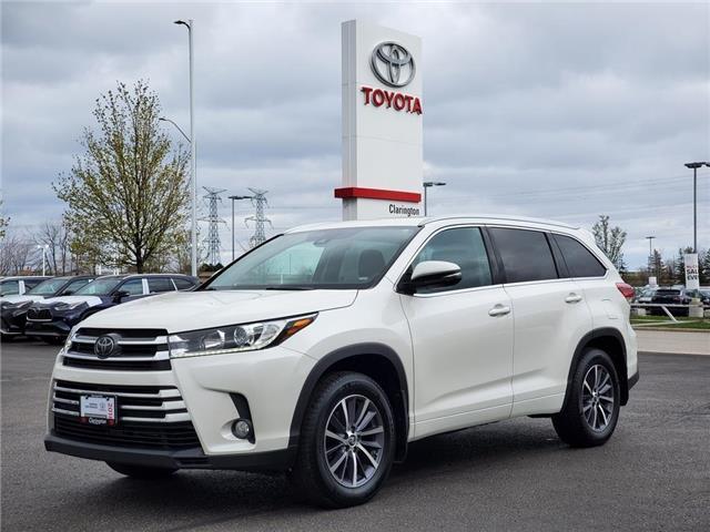 2018 Toyota Highlander  (Stk: P2679) in Bowmanville - Image 1 of 27
