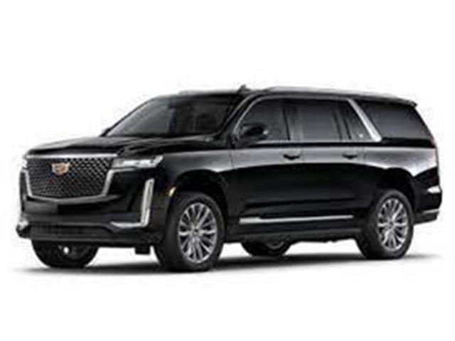 2021 Cadillac Escalade ESV Premium Luxury Platinum (Stk: JB04) in Oakville - Image 1 of 20