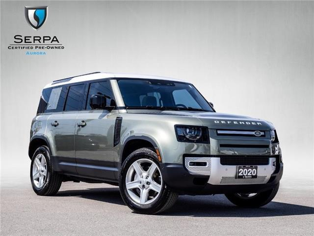 2020 Land Rover Defender 110 SE (Stk: CP046) in Aurora - Image 1 of 29