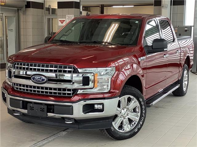 2019 Ford F-150 XLT (Stk: 22858A) in Kingston - Image 1 of 14