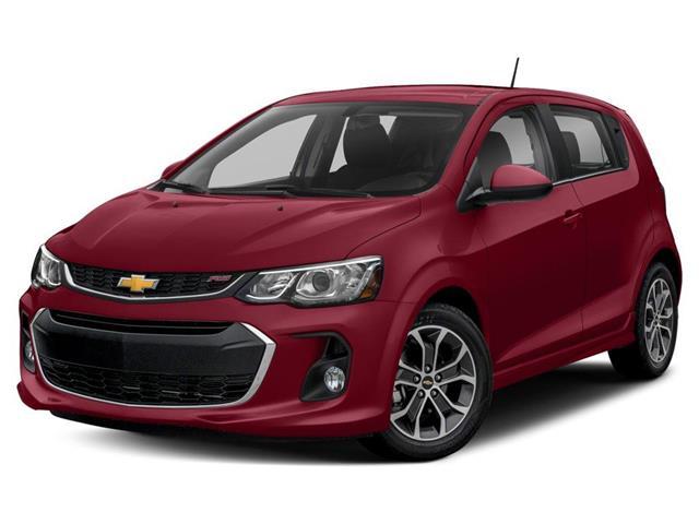2017 Chevrolet Sonic LT Auto (Stk: N1317TA) in Charlottetown - Image 1 of 9