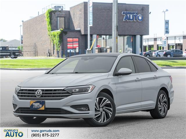 2019 Volkswagen Jetta 1.4 TSI Execline (Stk: 133000) in Milton - Image 1 of 23