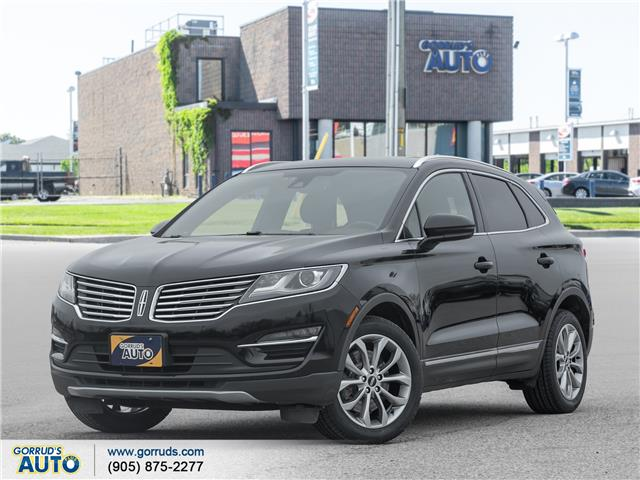 2018 Lincoln MKC Select (Stk: L11748) in Milton - Image 1 of 23