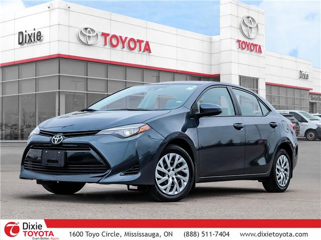 2017 Toyota Corolla LE (Stk: 72527) in Mississauga - Image 1 of 26