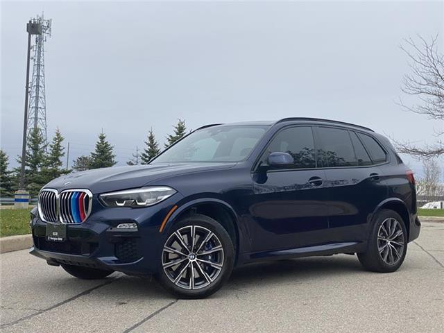 2019 BMW X5 xDrive40i (Stk: P1812) in Barrie - Image 1 of 18