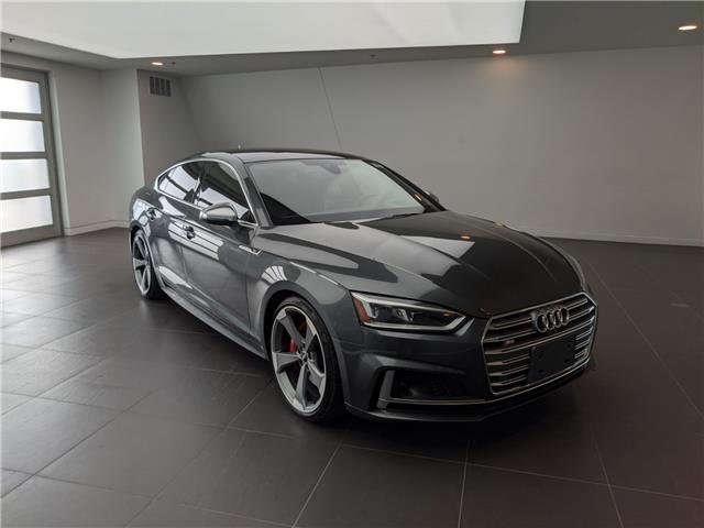 2019 Audi S5 3.0T Technik (Stk: L10166) in Oakville - Image 1 of 20